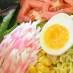 Cool off with delicious Hiyashi Chuka by Nishida Sho-ten