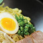 How to enjoy Dipping Ramen at Nishida Sho-ten